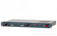 AMS Neve 1073DPD: Dual Mic Pre with analogue & AES/DSD