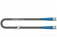 Sommer Cable FL59-0500-SW-BL
