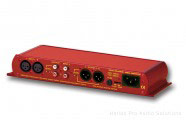 Sonifex RB-BL2: Single stereo bi-dir. matching converter