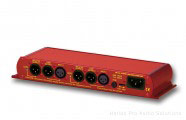 Sonifex RB-LI2: Stereo line isolation unit