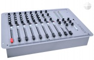 D&R Airmate-USB: Broadcast Production Mixer