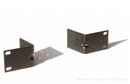 Metric Halo MIO Rack Ear Kit: 19 Inch Rackmount for ULN-2/2882