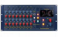 Chandler Limited Mini Rack Mixer: 16 in 2, 19
