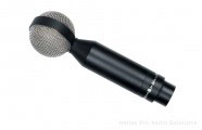 Beyer Dynamic M 130N: Ribbon Microphone