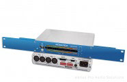 Sonifex RM-M1R106: Rackmount Meter 1x stereo 106 segments
