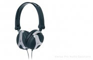 AKG K121 STUDIO: Semi Open Headphone