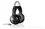 AKG K141 MKII: Studio headphone