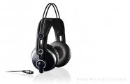 AKG K171 MKII: Closed-back Headphone