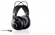AKG K271 MKII: Closed-back Headphone