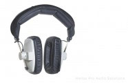 Beyer Dynamic DT 100, 400 ohms, Grey: Closed headphone
