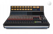 API 1608-II: Recording and Mixing Console