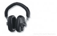Beyer Dynamic DT 150, 250 ohms: Closed Headphone