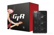 Waves GTR (Guitar Tool Rack): Guitar Amp and Effects processors