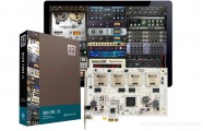 Universal Audio UAD-2 Quad: Quad Core DSP Card, PCIe