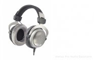 Beyer Dynamic DT 880  PRO, 250 ohms: Semi Open Headphone