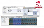 Audio Ease Snapper 2: Intelligent File Management Program