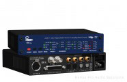 MUTEC MC-4: Digital Audio Format & SR Converter