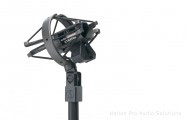 Audio Technica AT8410A: Universal Shockmount
