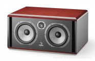 Focal Twin6 Be: 2-way active studiomonitor