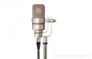 Microtech Gefell UM 930 Twin: Dual Condenser Microphone switchable