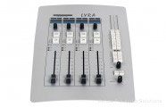 D&R LYRA: 4 fader control surface unit