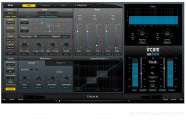 FLUX Ircam Trax V3: Voice and Sonic Processing Tools