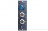 AMS Neve 1073LBEQ: 500 series Mono Equalizer Module