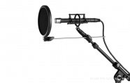 DPA Microphones UA 0897: Shock Mount