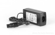 Metric Halo Mobile I/O PSU 4PIN: Power Supply 4-Pin locking