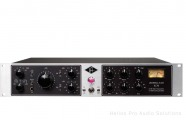 Universal Audio 6176: Mic/Instr Pre-EQ + Limiting Amplifier