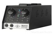 Universal Audio SOLO 610: Single channel tube mic pre/DI