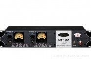 A-Designs MP-2A: 2-channel tube microphone preamp