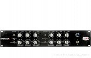 A-Designs HAMMER 2 EQ: 2-channel tube equalizer