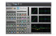 Metric Halo ChannelStrip3: Software Plug-in for AAX (DSP) and VST