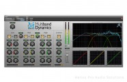 Metric Halo Multiband Dynamics: Software Plug-in for AAX (DSP) and VST