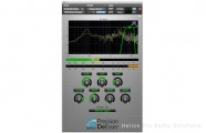 Metric Halo Precision DeEsser: Software Plug-in for AAX (DSP) and VST