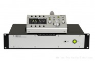 Grace Design m905 Silver: High fidelity stereo monitor system
