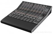 Yamaha Nuage NCS500-FD: Fader unit, 16 touch-sensitive faders