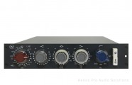 AMS Neve 1073N: Mic Preamp & Equalizer