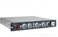 AMS Neve 1081: Mic Preamp & Equalizer