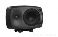 Genelec 8030CP: 2-way Active Nearfield Monitor, Black