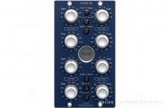 Elysia xfilter 500: 500 series Universal Equalizer