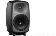 Genelec 8050 BPM: 2-way Active Nearfield Monitor, Black