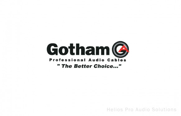 gotham cable gac 16 pair - analog multicable