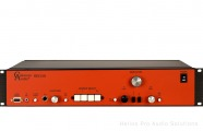 Coleman Audio RED48: Summing & Control Room Console