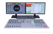 D&R AIRLAB DT: On Air / Production Console