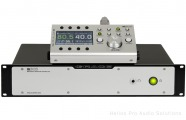 Grace Design m905 Analog Silver: High fidelity stereo monitor system