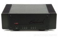 Benchmark Media AHB2 Black: Stereo High-resolution Amplifier