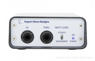 Rupert Neve Designs RNDI: Active Transformer Direct Interface