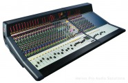 AMS Neve Genesys: Analogue Console with DAW Control